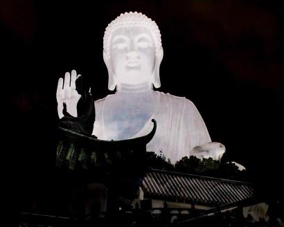 Stills - Traces - buddha